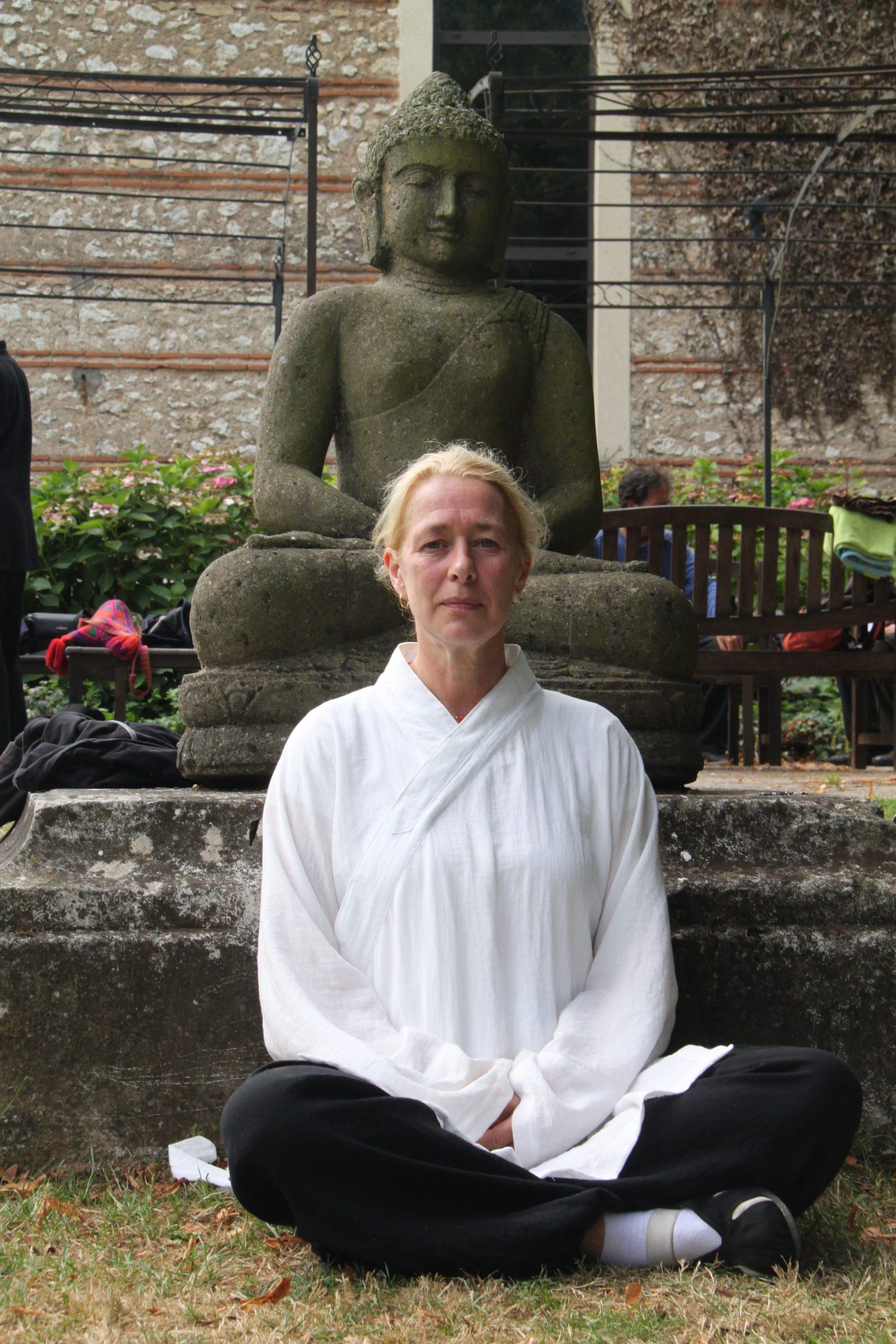 Wudang Qigong - Tai Chi volwassenen